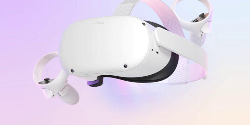Oculus Quest 2 skin irritation