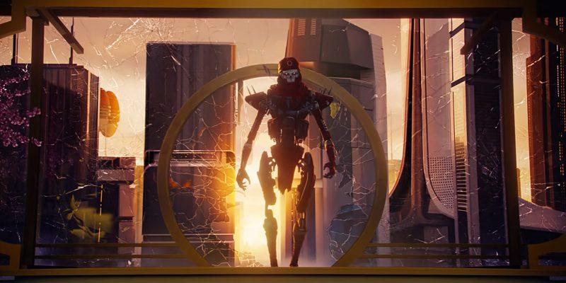 Revenant Guide Apex Legends Abilities Tips Gameplay