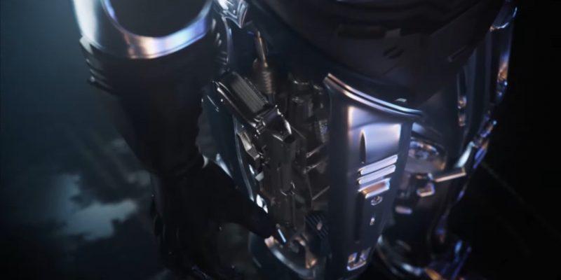 Robocop Rogue City Teaser Trailer Release 2023