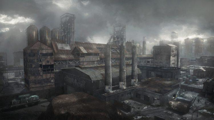 Robocop Rogue City Teaser Trailer Release 2023 Industry