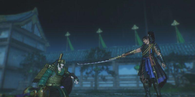 Samurai Warriors 5 Tips 1