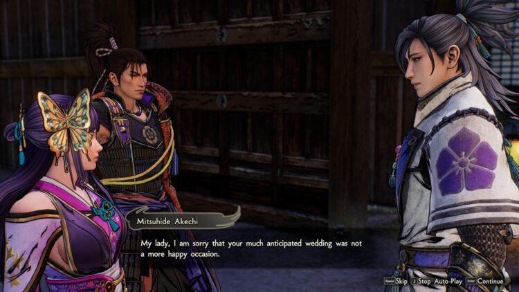 Samurai Warriors 5 Review 2