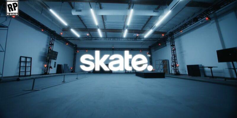 Skate 4 Teaser Trailer