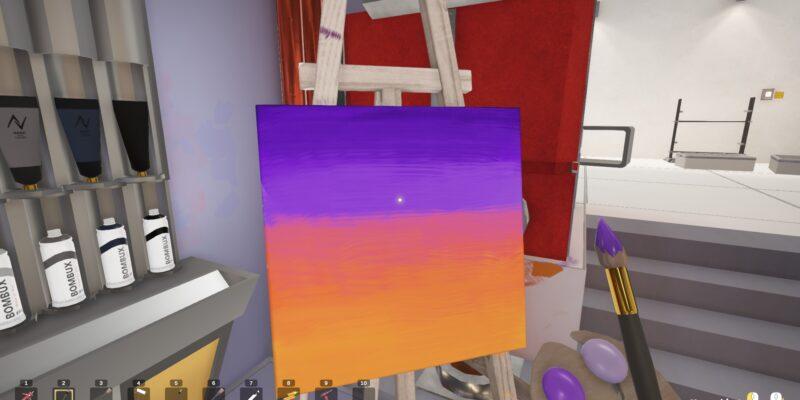 Suchart genius artist simulator pc steam