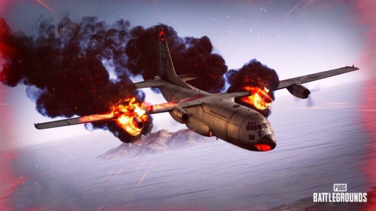Taego Emergency Landing