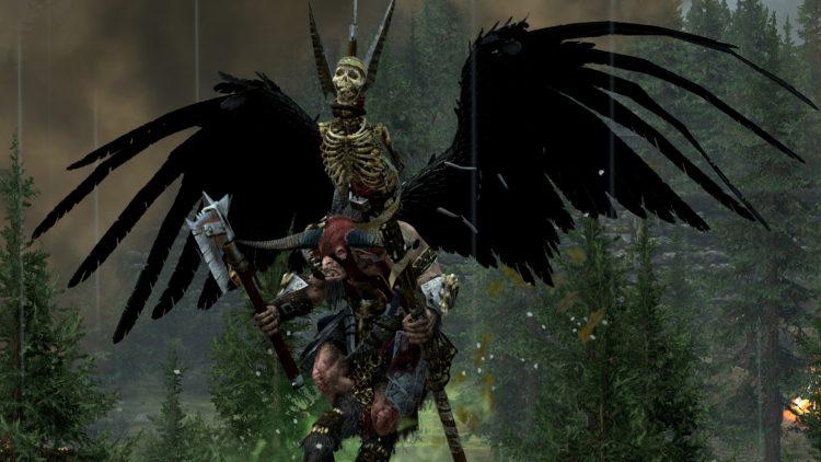 Total War Warhammer Ii Warhammer 2 Beastmen Rework Guide Herdstones Bloodground Dread Favor Upgrades 1