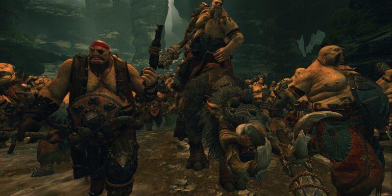 Total War Warhammer Ii Warhammer 2 Ogre Mercenaries Units Guide