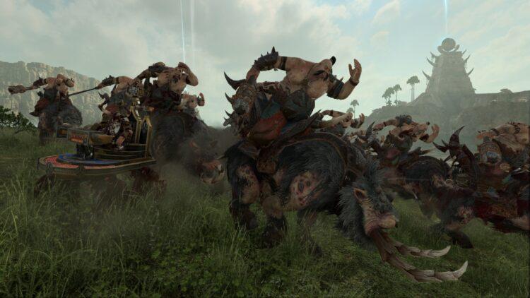 Total War Warhammer Ii Warhammer 2 Ogre Mercenaries Units Guide 2