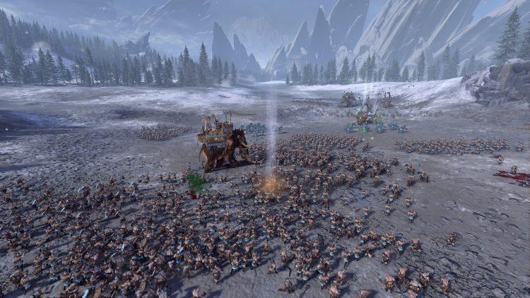 Total War Warhammer II Warhammer 2 Oxyotl Golden Blowpipe Of P'toohee Quest Battle Guide 2