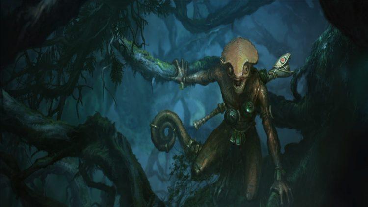 Total War Warhammer II Warhammer 2 Oxyotl Руководство 1