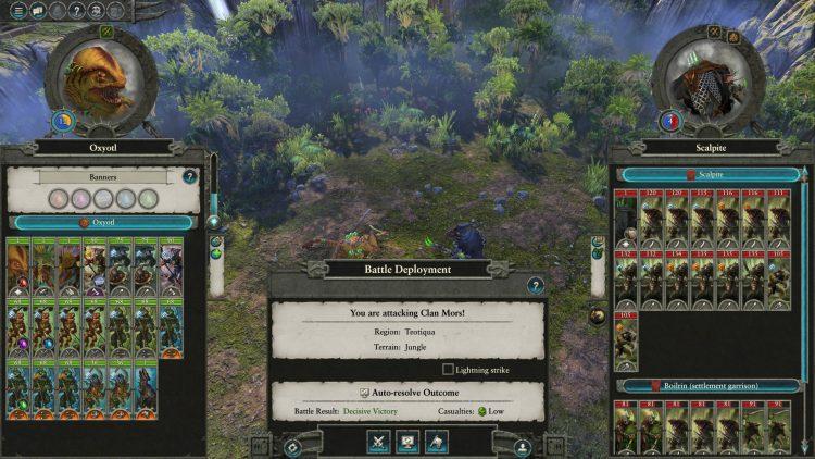 Total War Warhammer II Warhammer 2 Oxyotl Руководство 1b