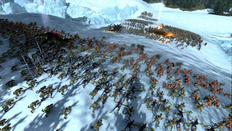 Total War Warhammer II Warhammer 2 Oxyotl Руководство 2b