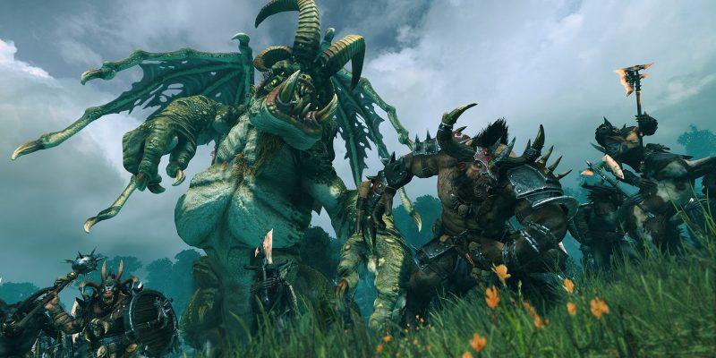 Total War Warhammer Ii Warhammer 2 Taurox Rampage Momentum Guide