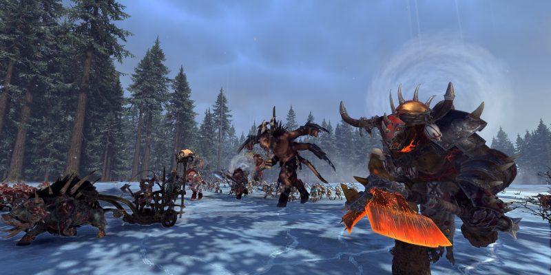 Total War Warhammer Ii Warhammer 2 Taurox Rune Tortured Axes Quest Battle Guide