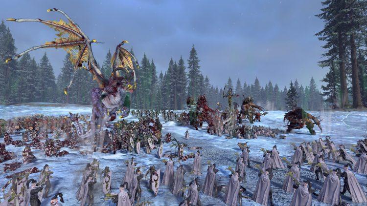 Total War Warhammer Ii Warhammer 2 Taurox Rune Tortured Axes Quest Battle Guide 1