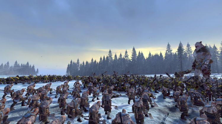 Total War Warhammer Ii Warhammer 2 Taurox Rune Tortured Axes Quest Battle Guide 2