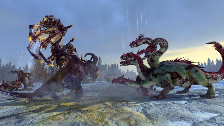 Total War Warhammer Ii Warhammer 2 Taurox Rune Tortured Axes Quest Battle Guide 3