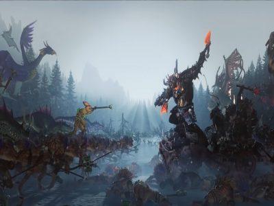 Total War Warhammer Ii Warhammer 2 The Heart Of The Dark Taurox Oxyotl Final Battle Guide