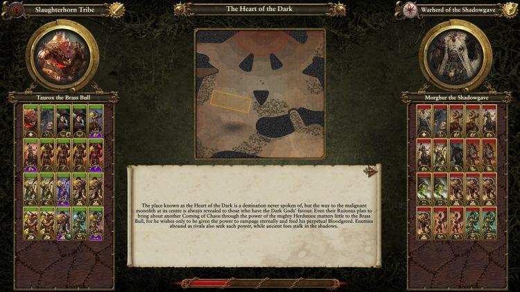Total War Warhammer II Warhammer 2 Сердце тьмы Taurox Oxyotl Final Battle Guide 1a