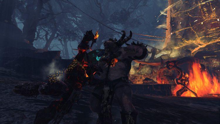 Total War Warhammer II Warhammer 2 Сердце тьмы Taurox Oxyotl Final Battle Guide 1b1