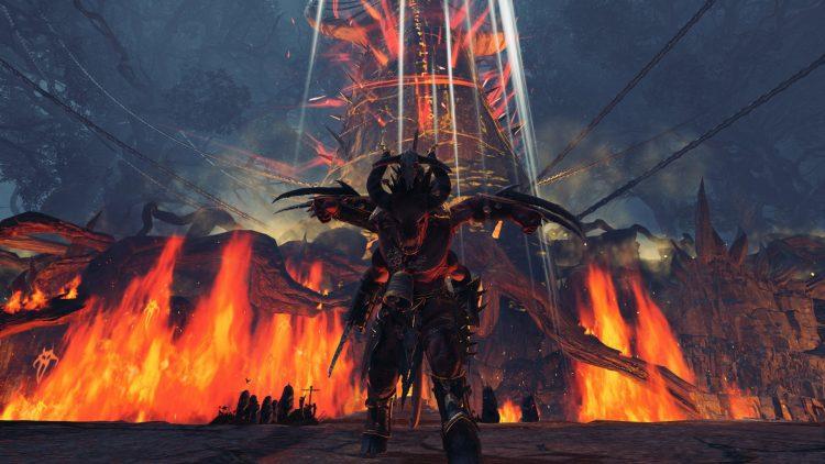 Total War Warhammer II Warhammer 2 Сердце тьмы Taurox Oxyotl Final Battle Guide 2a