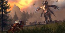Total War Warhammer Ii Warhammer 2 The Silence & The Fury Review Impressions Taurox Oxyotl