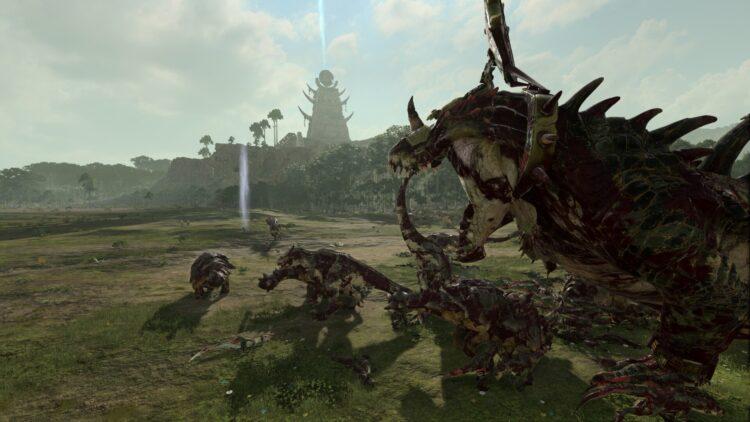 Total War Warhammer Ii Warhammer 2 Thorek Ironbrow Klad Brakak Quest Battle Guide Thorek's Rune Armor 2