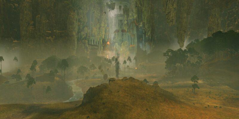 Total War Warhammer Ii Warhammer 2 Thorek Ironbrow Lost Vault Final Battle Guide