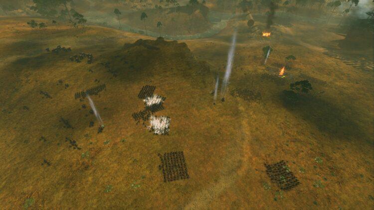 Total War Warhammer Ii Warhammer 2 Thorek Ironbrow Lost Vault Final Battle Guide 1