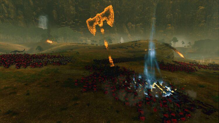 Total War Warhammer Ii Warhammer 2 Thorek Ironbrow Lost Vault Final Battle Guide 2a