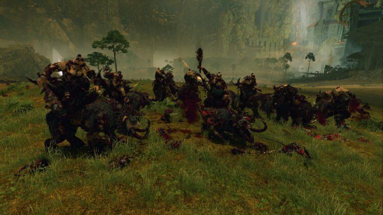 Total War Warhammer Ii Warhammer 2 Thorek Ironbrow Lost Vault Final Battle Guide 2b