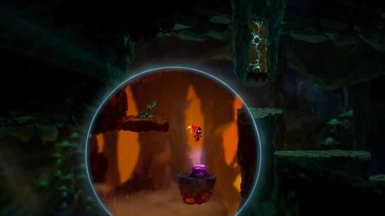 Unbound Worlds Apart Review 3