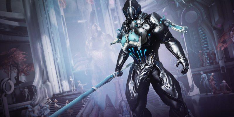 Warframe Tennocon 2021 Rewards Expansion The New War Feat