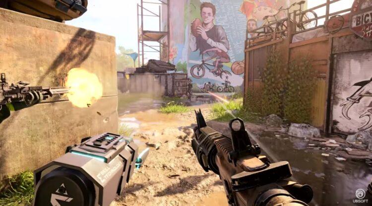 Tom Clancy's XDefiant Ubisoft