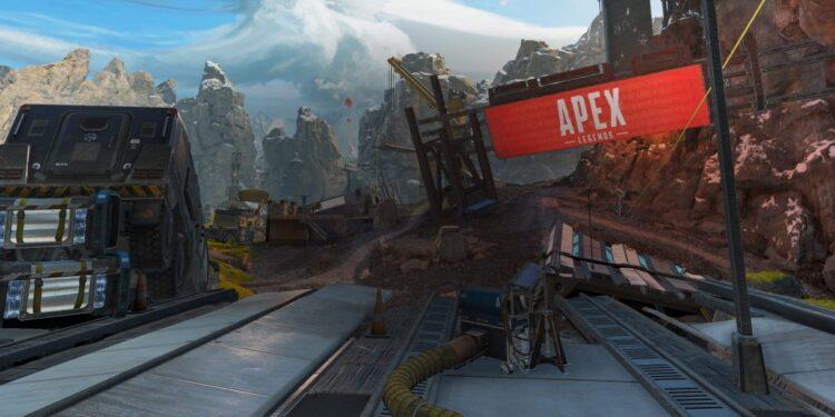 Apex Legends World's Edge Map Changes Season 10 Seer