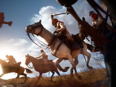 Battlefield 1 V Free Prime Gaming