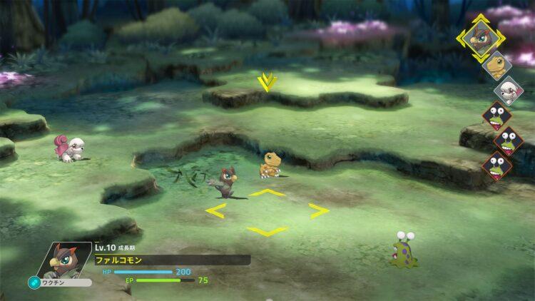 Digimon Survive Delayed 3