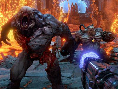 Doom Eternal 5.0