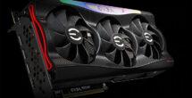 New World GPU fans