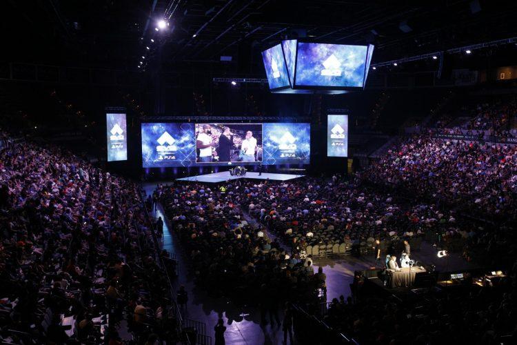 EVO 2021 Турнир чемпионов
