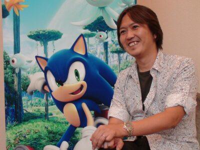 Sonic 2022 premature iizuka