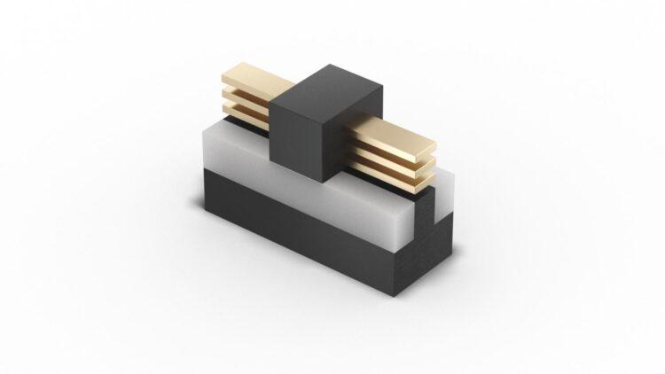 Intel Ribbonfet Technology