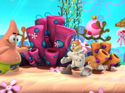 Nickelodeon All Star Brawl PC