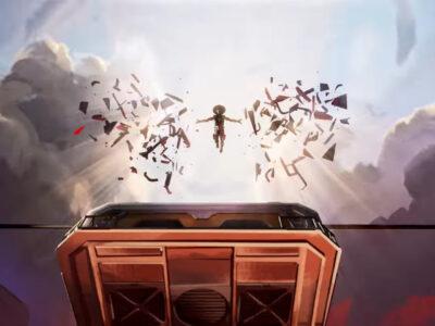 Seer Apex Legends Season 10 Abilities