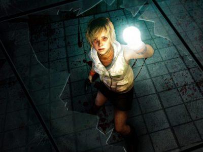 Bloober Team Silent Hill heather