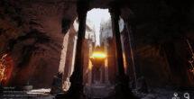 Unreal Engine 5 Nanite Trailer Coalition Alpha Point