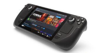 Valve Steam deck Reveal Handheld Gaming Pc December Price