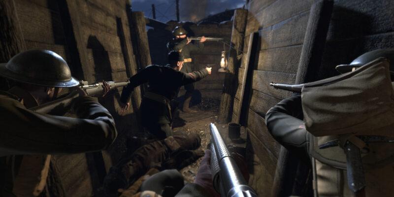 Verdun Free Epic Games Store Defense Grid Awakening