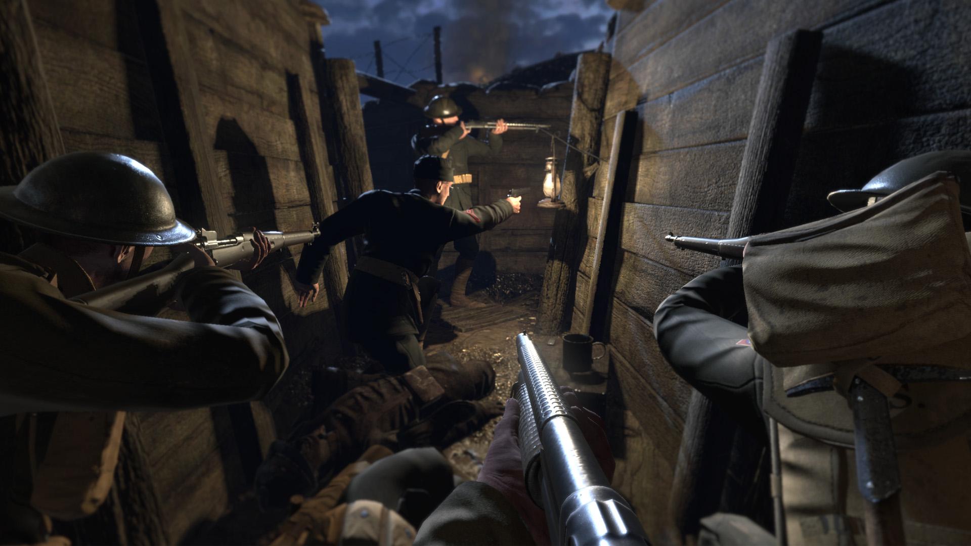 WWI shooter Verdun and Defense Grid: Awakening free on Epic Games Store next week