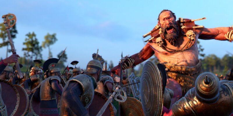 A Total War Saga Troy Mythos Review Impressions Is It Worth It
